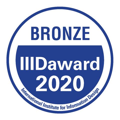 IIIDaward-2020-bronze