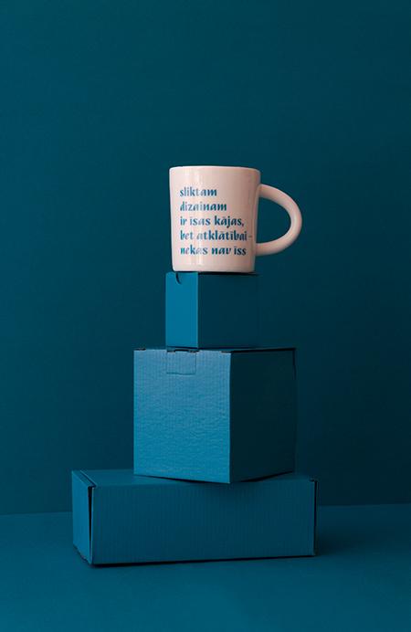 The Manifesto Mug