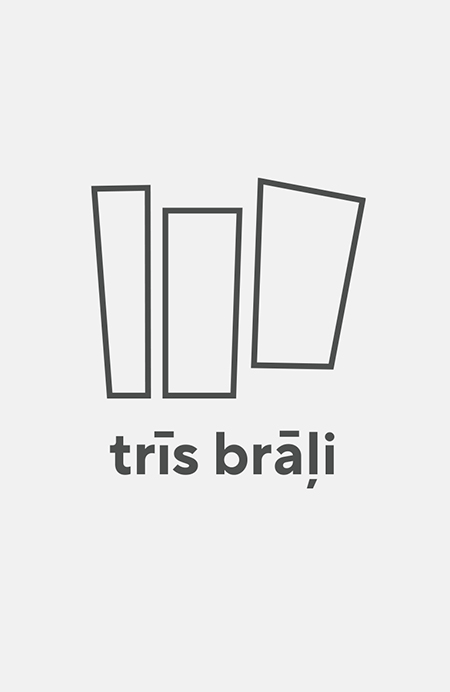 """Brand identity contest entry for """"Three Brothers"""""""