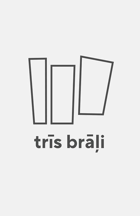 """""""Trīs brāļi"""" vizuālās identitātes konkursam"""