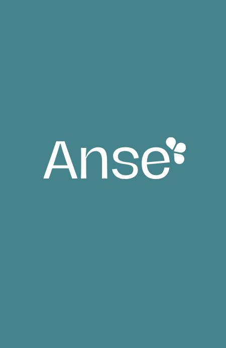 Anse label design